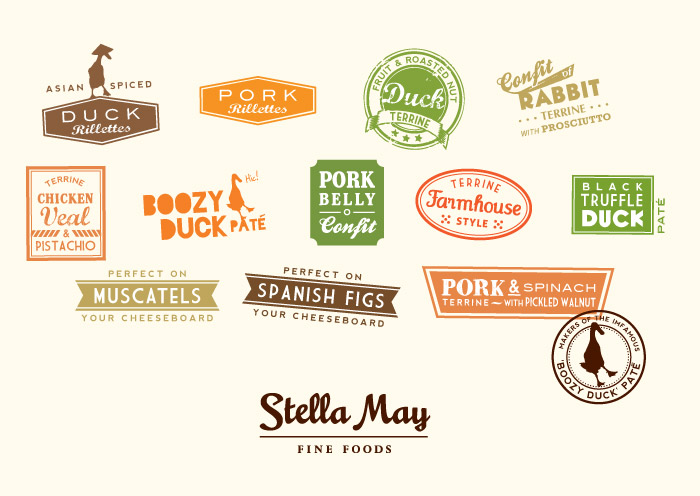 Stella May Fine Foods
