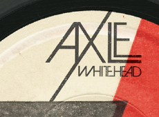 Axle Whitehead – Album Design