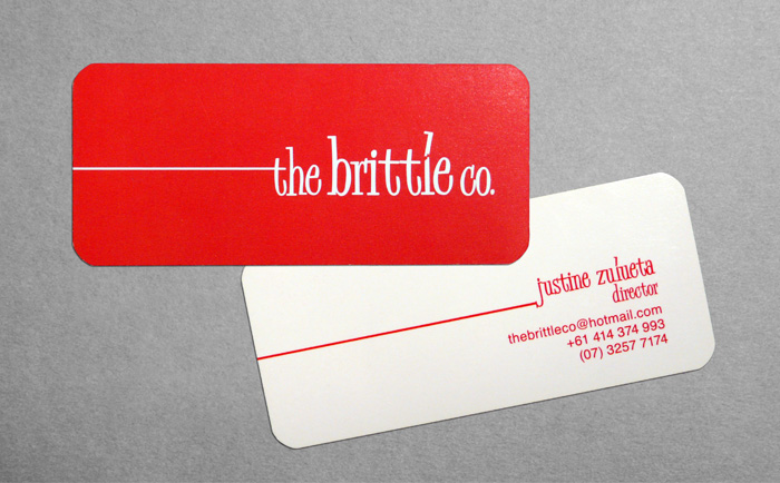 The Brittle Co.