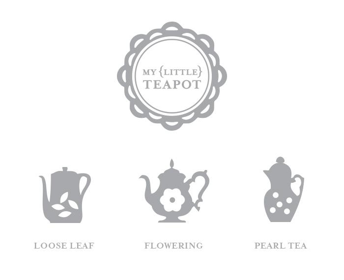 My Little Teapot