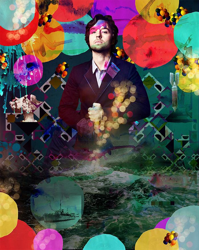 Darren Hayes – Various Work